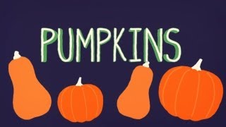 Pumpkins: Holiday Superfoods | A Little Bit Better With Keri Glassman