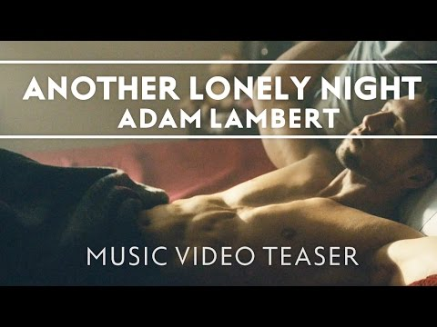 Another Lonely Night [Music Video Teaser]