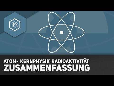 Atom und Kernphysik - Abitur-Zusammenfassung ● Gehe auf SIMPLECLUBDEGO & werde EinserSchüler