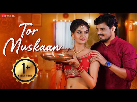 Tor Muskaan | Toshant Kumar & Monika Verma| Anikriti Chowhan & Dilesh Sahu | CG Boy RJ | Dj As Vil