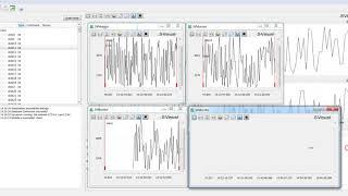 SV106 save state wins. График данных с Arduino. Serial graph plotter.