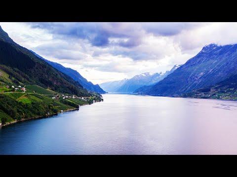 Hedrer Norge med spektakulær video