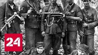 В Польше чествуют Армию Крайову как главного освободителя