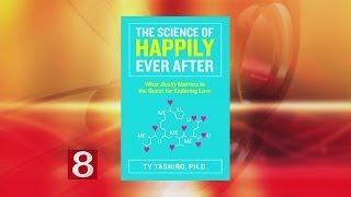 Book Lover's Corner: The Science of Happily Ever After