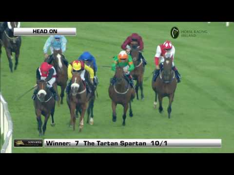 Down Royal racing highlights 28th July 2017