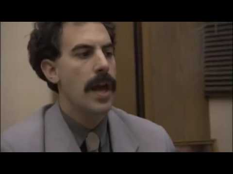 Borat Goes to the Doctor   (Deleted Scene)