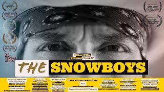 THE SNOWBOYS (2018)  - SHORT FILM (4K)