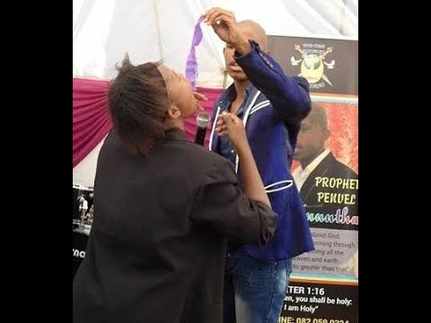 Download PASTOR DELIVERING A LADY WITH KICK BOXING l Naija Funny Videos l Latest Nigerian Comedy
