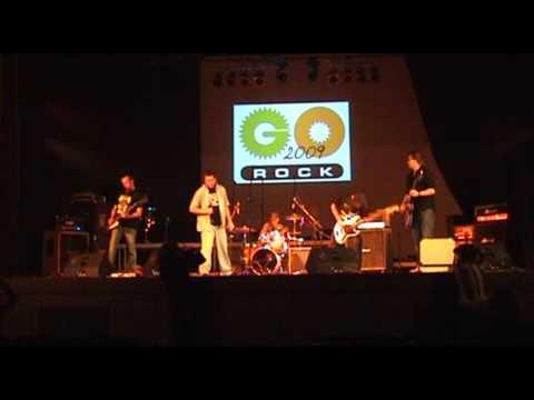 Mikirurka - Wrinkles (GO Rock Festiwal 2009)