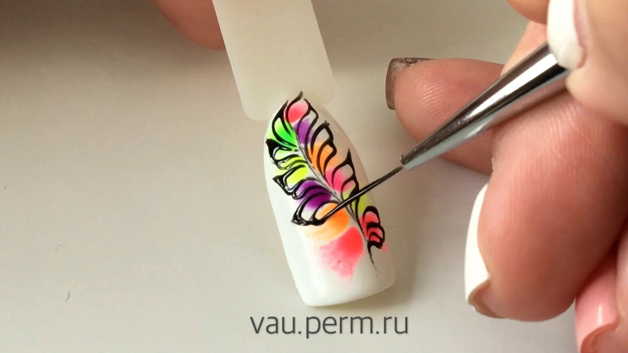 Идеи Ногтей В Контакте