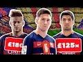 Messi, Suarez & Neymar Up For Sale? | Transfer Talk video