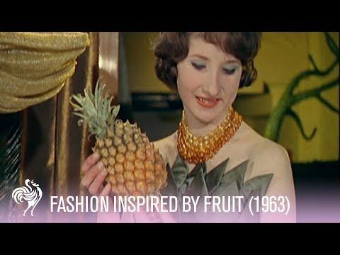 Fruit Fashions