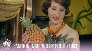 Fruit Fashions