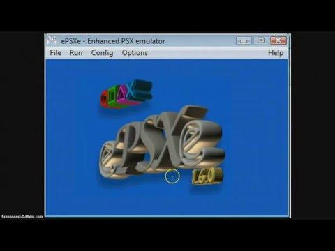 Как запустить и настроить игру Spyro на PC через эмулятор