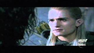 Viggo Loves His Elfboy (Rare Interview)