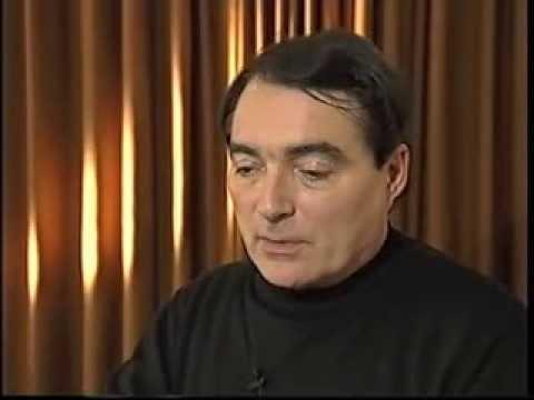 Unedited interview with Wolfgang Flür about Kraftwerk