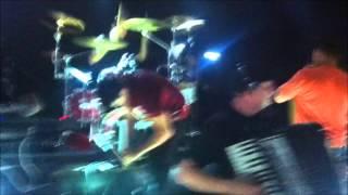 Solteirões do Forró - Passando o som em Redenção-CE - 03/06/12