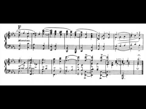 Gustav Holst - First Suite in E Flat