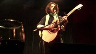 Meg Hutchinson - Song for Jeffrey Lucey - Live at Tin Angel