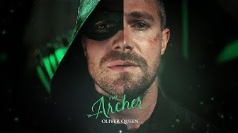 The Archer - Oliver Queen