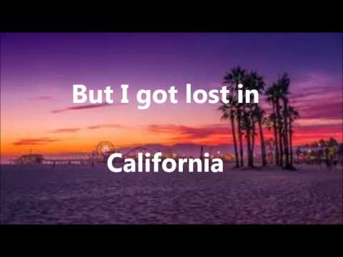 Dzeko ft. Brynn Elliott - California (lyrics)
