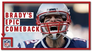 Download Tom Brady's Epic 4th Quarter Comeback vs. Dominant Jaguars Defense (AFC Champ) | NFL Turning Point Mp3 and Videos