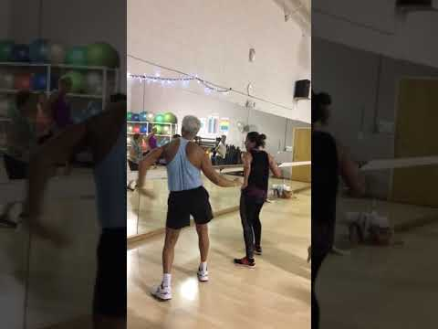 Havana (Remix) Camilla Cabello & Daddy Yankee. Zumba with Laurentz