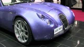 Wiesmann Roadster MF5 2011 Videos