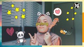 Pulang - Insomniacks (Maisara Zainal Cover)