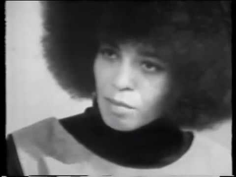Angela Davis Interview