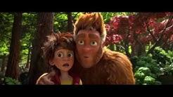 Bigfoot Junior - Wilbur - Clip dal Film | HD