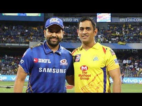 IPL 2018: चेन्नै ने दिल्ली डेयरडेविल्स को हराकर दर्ज की छठी जीत - YouTube