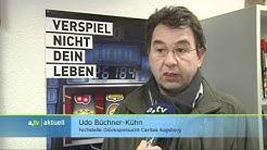 Spielhallen in Augsburg
