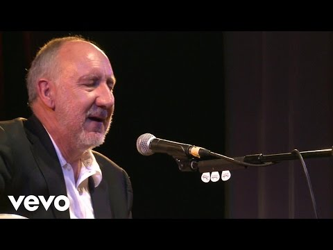 Pete Townshend - The Acid Queen (Live At Bush Hall, 2011)
