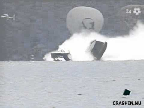rfbo004 Class 1 Offshore huge blow over Austria 2003