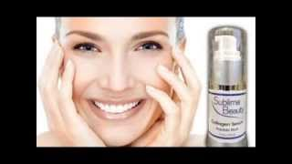 Collagen Serum  Peptide Rich by Sublime Beauty®  Matrixyl Thumbnail