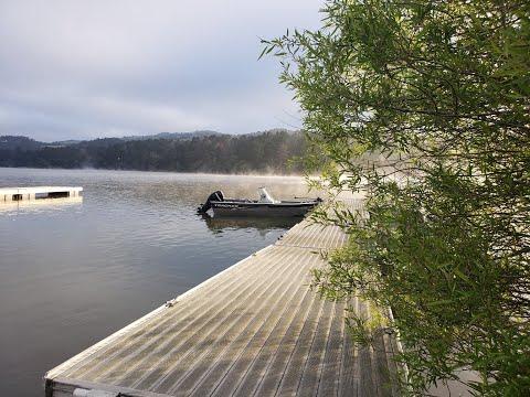 Fishing At San Pablo Reservoir - 2/15/2020