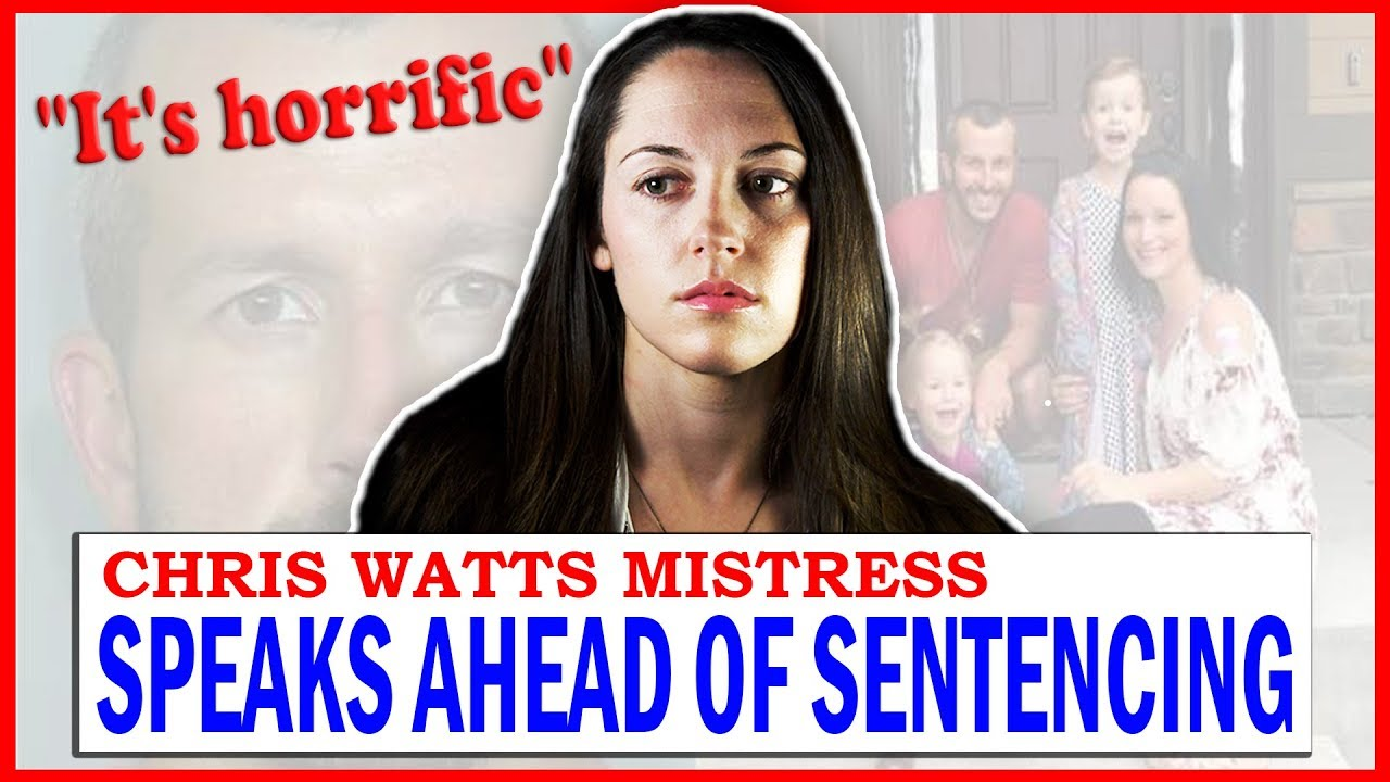 Who Is Nichol Kessinger? New Details On Chris Watts' Mistress: