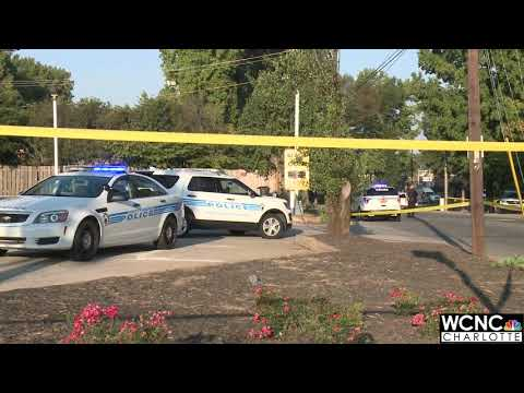 RAW VIDEO: CMPD investigating after child shot in north Charlotte