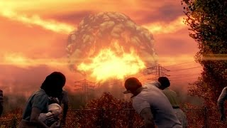 Could Fallout 4 Happen in Real Life?