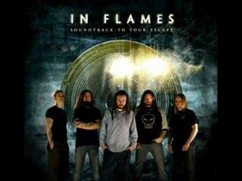 In Flames  Bullet Ride
