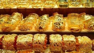 кого сколько стоит золото в дубае 2016 чаще всего