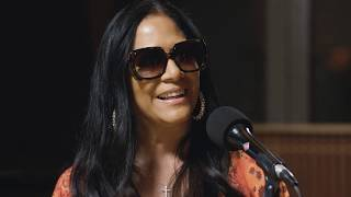 "Sheila E. tells the story of recording ""Erotic City"" with Prince (Interview)"