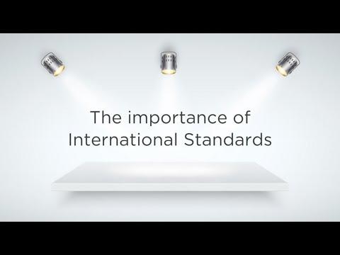 86SG Spotlight: Céline Kauffmann, The importance of International Standards