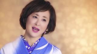 城之内早苗「恋待ち夜雨」1コーラス 2019年6月5日(水)発売