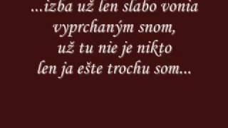 Nuda - Málo z teba mám