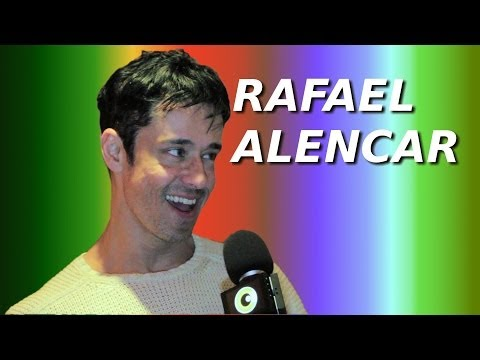 Rafael Alencar  Ator
