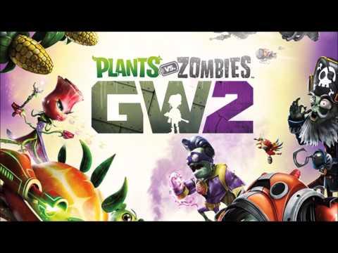 Garden Warfare 2 Music - Infinite Flag of Power Wave