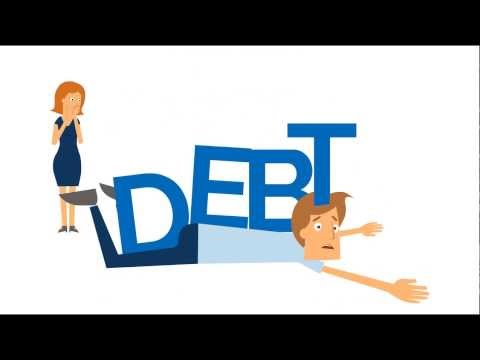 Debt, A Small Word with Big Meaning - Baines and Ernst