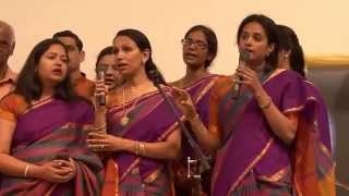 Chinmaya Swaranjali Adults - Shathakoti Vandanam